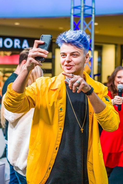 Młodzi Youtuberzy w Płocku - Zdjęcie główne