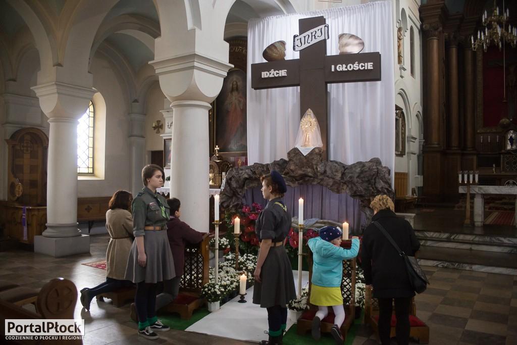 Kościoły zamknięte na Wielkanoc? Są zalecenia biskupa - Zdjęcie główne