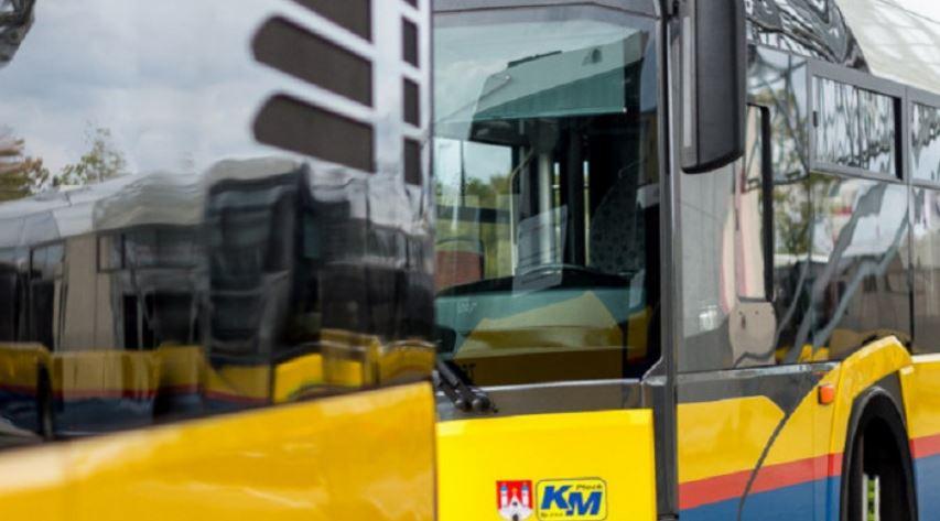 Dodatkowe linie KM Płock. Miejski przewoźnik uruchamia połączenia sezonowe - Zdjęcie główne