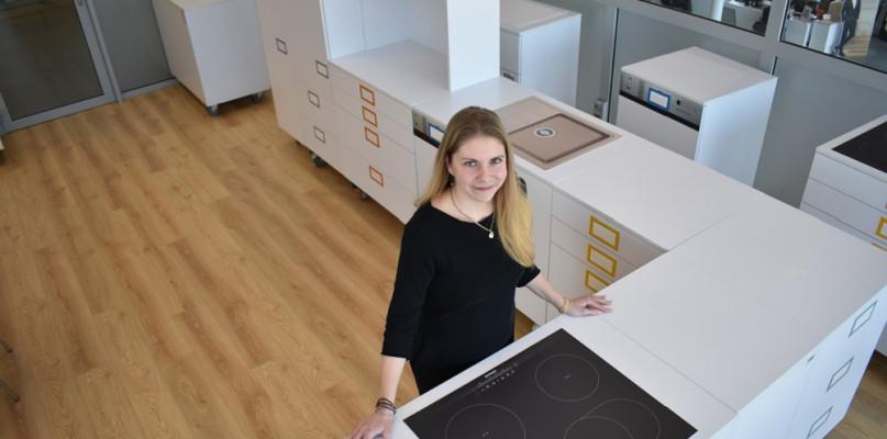 Projektowanie kuchni - w Toruniu za darmo, skutecznie i kreatywnie - Zdjęcie główne