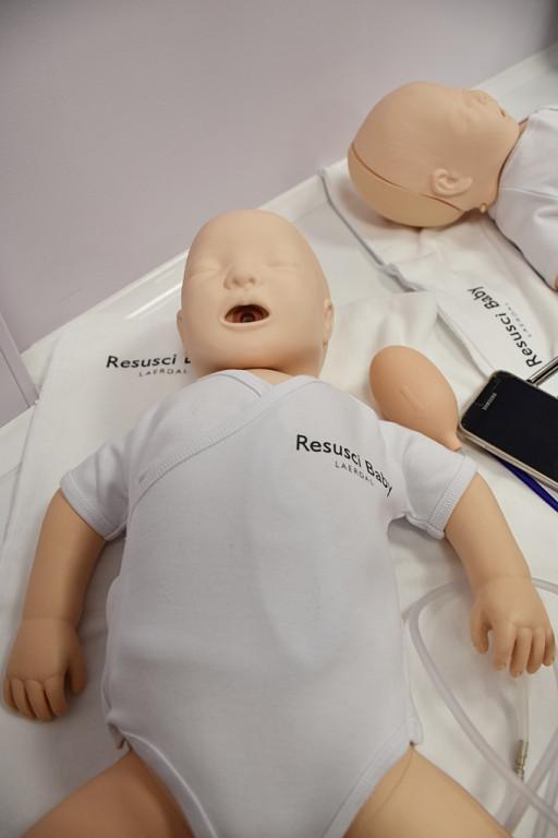 Otworzyli Centrum Symulacji Medycznej - Zdjęcie główne