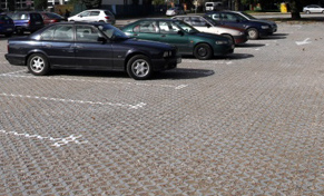 Stary parking będzie jak nowy. Za pół mln zł - Zdjęcie główne
