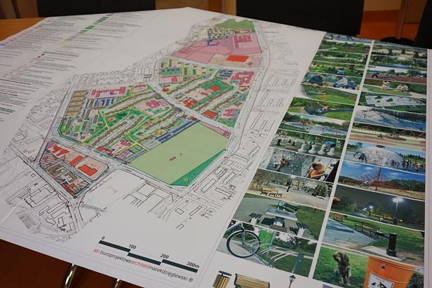 Co ważniejsze na osiedlu, park czy parking? - Zdjęcie główne
