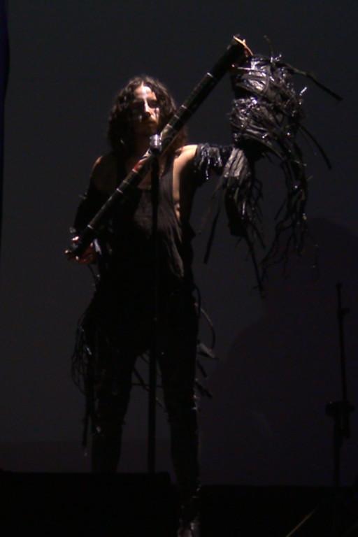 Koncert Michała Szpaka w Maszewie Dużym - Zdjęcie główne