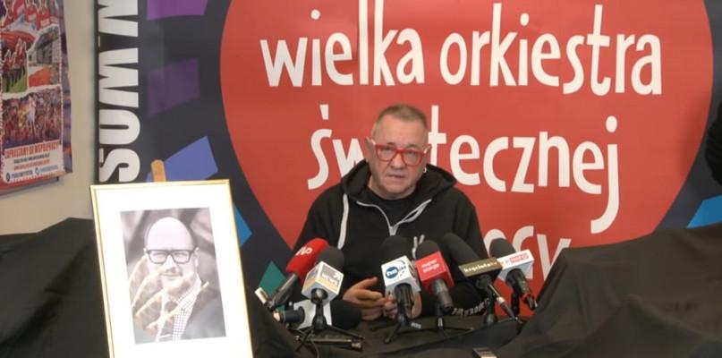Akcja Murem za Owsiakiem. Fundacja WOŚP: Mamy wielką prośbę - Zdjęcie główne