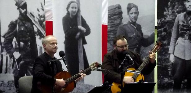 Koncert przeciw czerwonym Judaszom - Zdjęcie główne