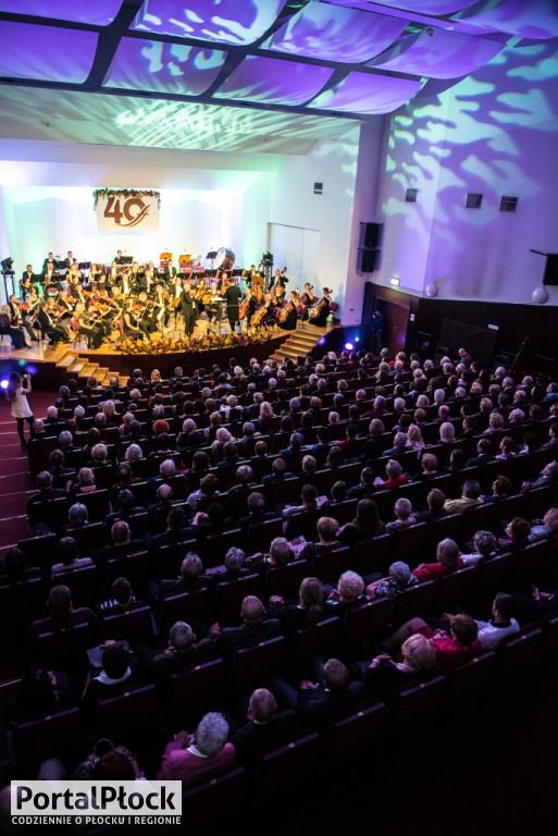 40-lecie Płockiej Orkiestry Symfonicznej - Zdjęcie główne