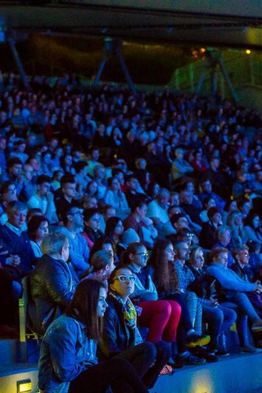 Wieczór Chwały w płockim amfiteatrze - Zdjęcie główne