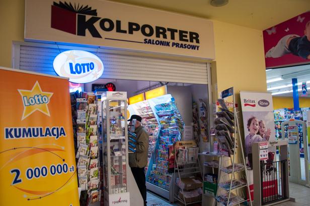 Szóstka w Lotto padła w Płocku. Rekordowa! - Zdjęcie główne