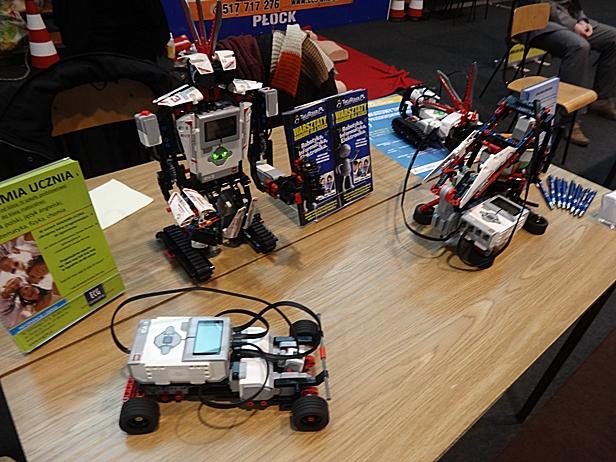 Drukują w 3D, robią roboty i bomby[FOTO] - Zdjęcie główne