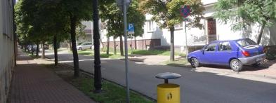 Nie zapomnijcie przestawić aut! Rusza przebudowa ulicy  - Zdjęcie główne