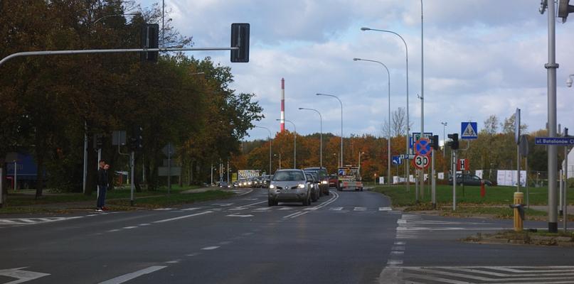 Fragment Łukasiewicza udostępniony mieszkańcom - Zdjęcie główne