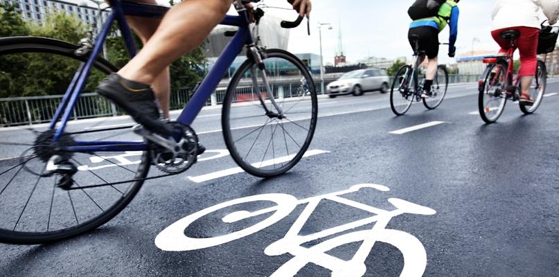 Najczęstsze przewinienia rowerzystów według płockej policji - Zdjęcie główne