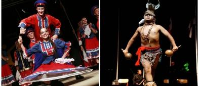 Kozacy i mariachi na jednym festiwalu. Nie przegapcie - Zdjęcie główne