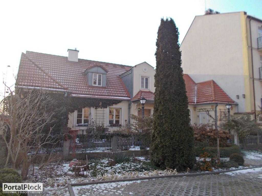 Dom Jerzego Skarżyńskiego - Zdjęcie główne