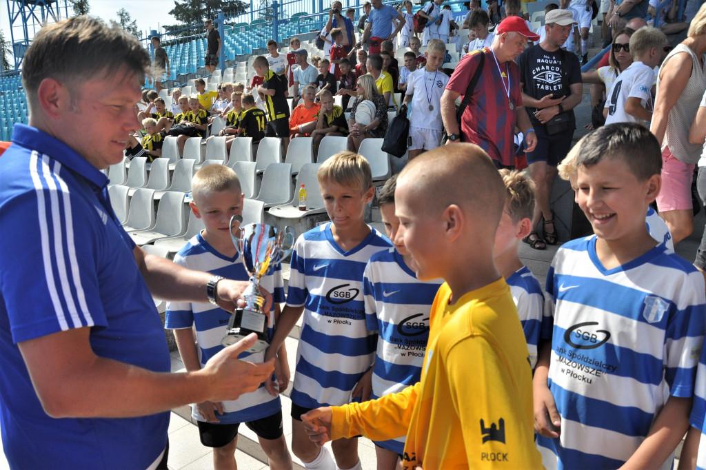 Ceremonia zamknięcia Youth Cup - Zdjęcie główne