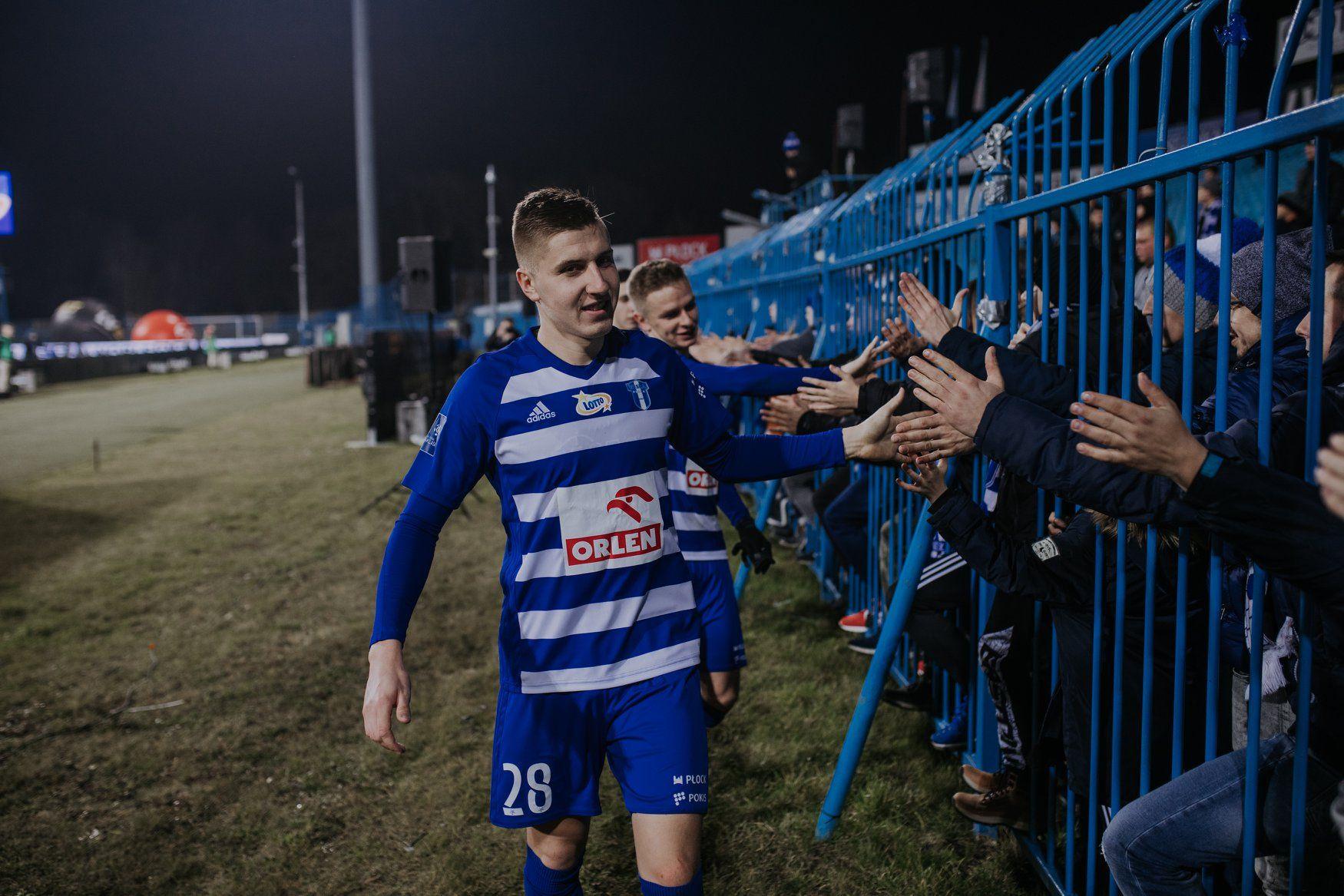 Maciej Ambrosiewicz rozwiązał kontrakt z Wisłą Płock. Czy to dobry ruch Nafciarzy?  - Zdjęcie główne