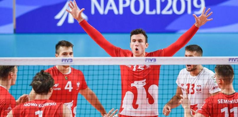 Uczył się w Płocku. Chce zagrać dla Polski na Igrzyskach Olimpijskich - Zdjęcie główne