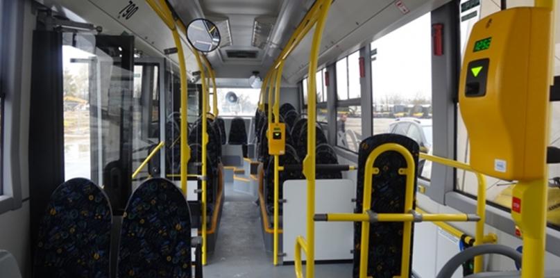 Nowa trasa dla autobusów i nowe przystanki już od soboty - Zdjęcie główne