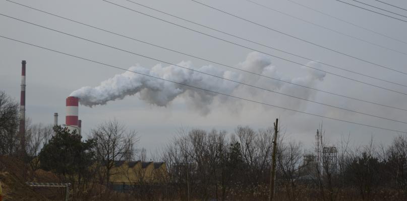 Powiat skarży się na Orlen do ministra środowiska - Zdjęcie główne