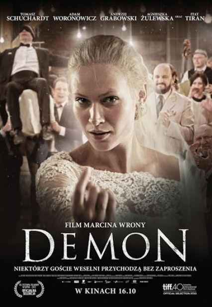 KONKURS: Wygraj bilety na film Demon - Zdjęcie główne