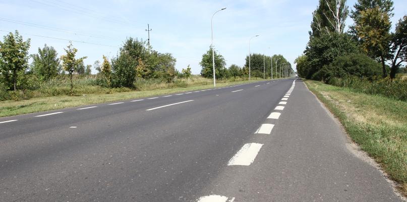 Miasto podpisało umowę na remont jednej z dróg wylotowych - Zdjęcie główne