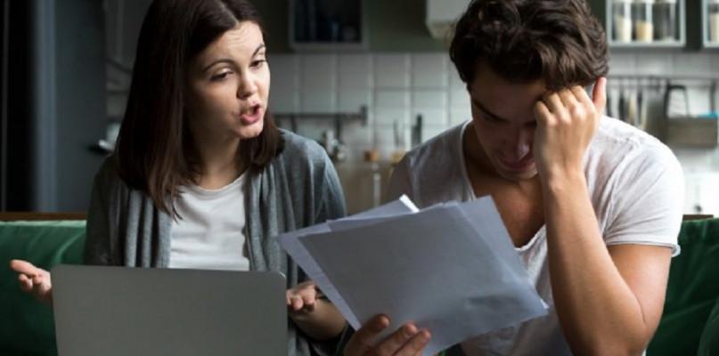 Dziedziczenie długów w rodzinie - Zdjęcie główne