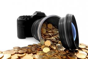 Profesjonalny sprzęt w atrakcyjnej cenie - sprawdź ile możesz zaoszczędzić kupując aparat w komisie fotograficznym - Zdjęcie główne