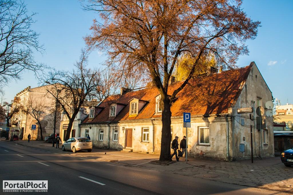Sienkiewicza - Zdjęcie główne