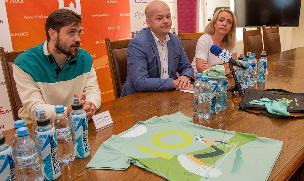 Przed nami 10. edycja Półmaratonu Dwóch Mostów. Bieg wraca na pierwotną trasę - Zdjęcie główne