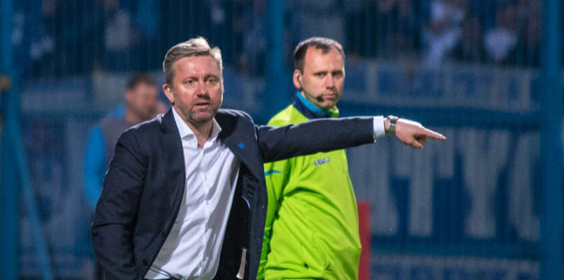 Jerzy Brzęczek jednak odejdzie? Trenera kusi Legia Warszawa  - Zdjęcie główne