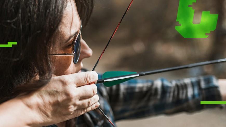 Łucznictwo — jak zacząć strzelać z łuku - Zdjęcie główne