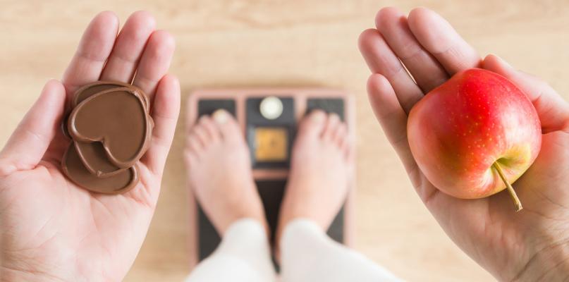 Miej odwagę pożegnać nadwagę - Zdjęcie główne