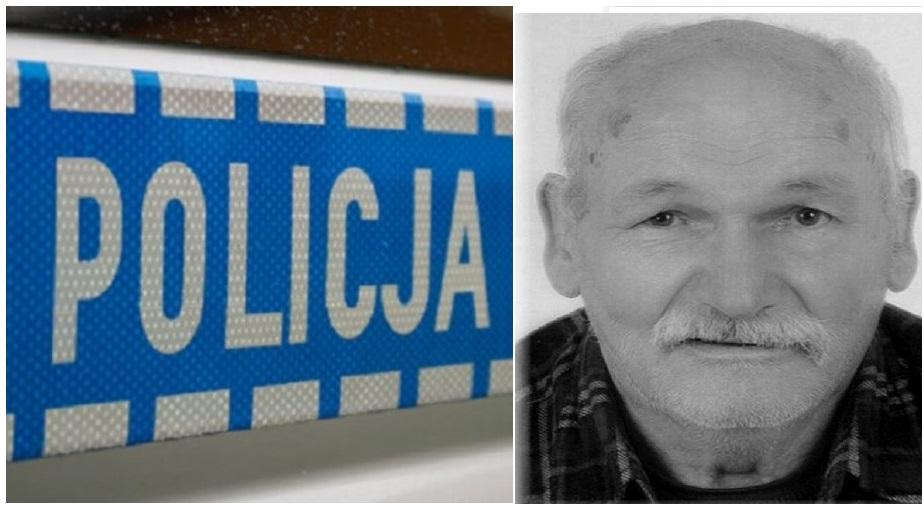Zaginął 69-letni mężczyzna. To mieszkaniec Płocka - Zdjęcie główne