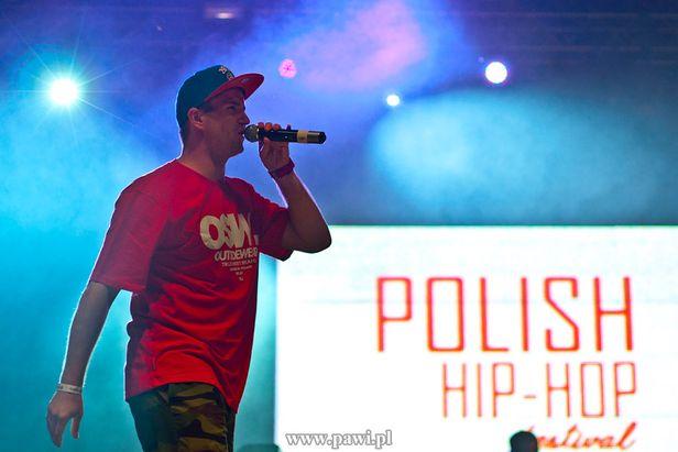 Hip-hopowy desant. Aż 30 wykonawców! - Zdjęcie główne