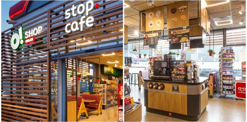 Orlen rzuci wyzwanie innym sieciom handlowym, jak Żabka czy Carrefour?  - Zdjęcie główne