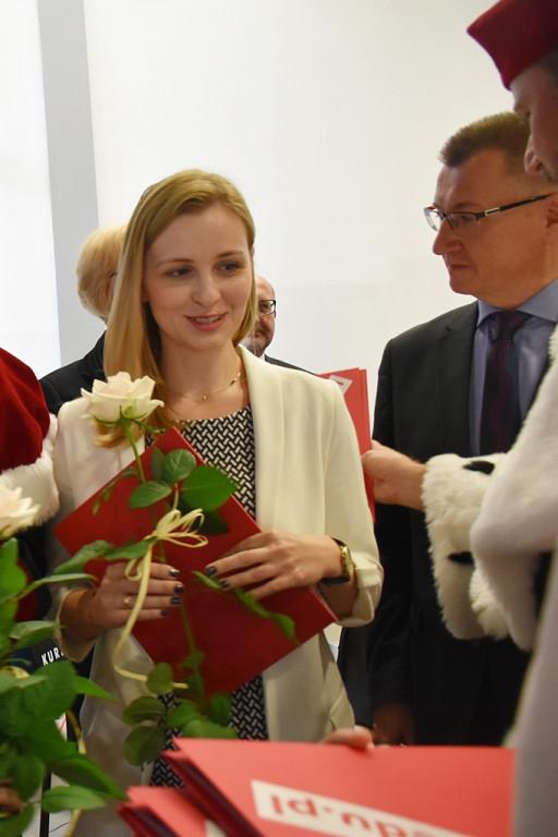 Inauguracja roku akademickiego - Zdjęcie główne