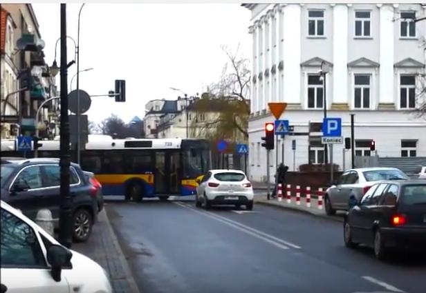 Autobus na starówkę i do szpitala św.Trójcy? - Zdjęcie główne