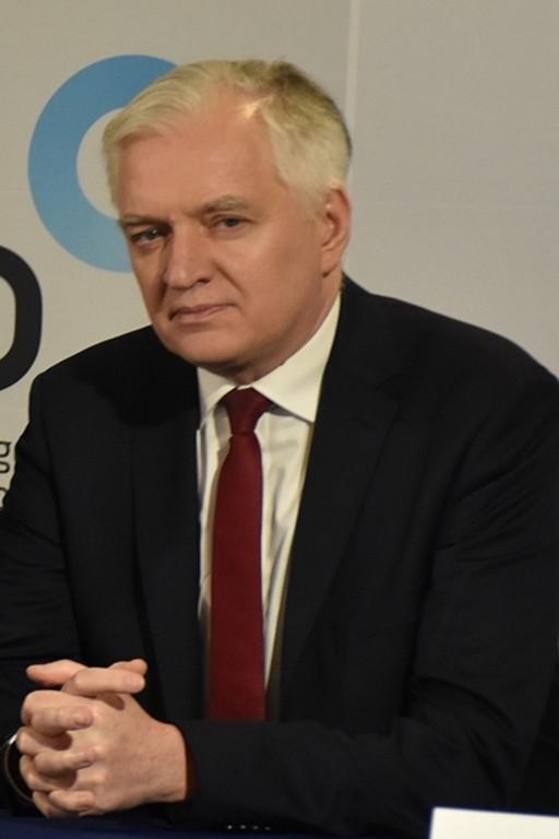 Rektorzy obradują w Płocku - Zdjęcie główne