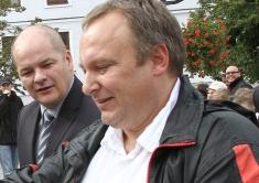Andrzej Zarębski nie jest już szefem MZOS - Zdjęcie główne