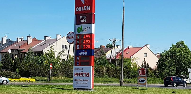 Ceny paliwa znów rosną. Granica 5 zł za litr jest tuż-tuż  - Zdjęcie główne