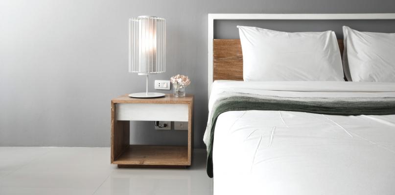 Łóżka do sypialni – z czego możemy wybierać? - Zdjęcie główne