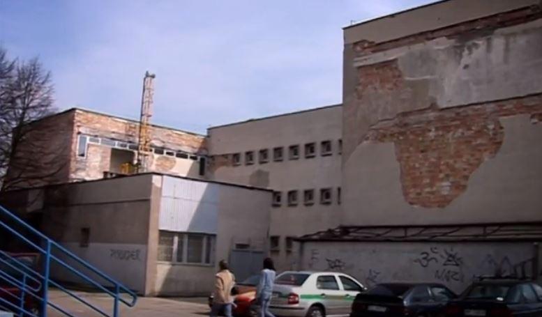 Zobacz jak zmienił się płocki teatr. Przygotowano film z przebudowy [FILM] - Zdjęcie główne