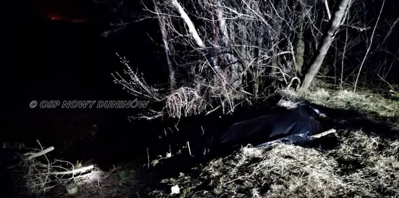Zwłoki wyłowione z Wisły: policja ustala tożsamość ofiary - Zdjęcie główne