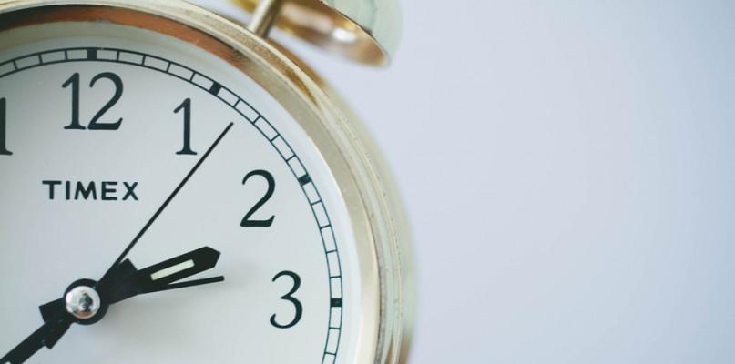 Zmiana czasu. Pamiętajcie o przestawieniu wskazówek zegarków! - Zdjęcie główne