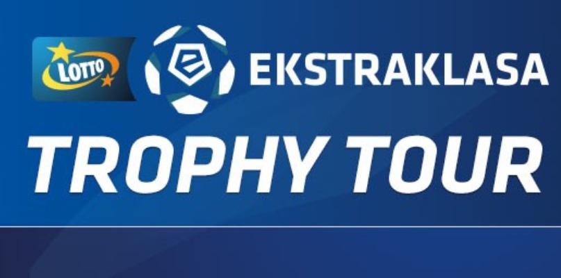 Już jutro mistrzowskie trofeum odwiedzi Płock - Zdjęcie główne
