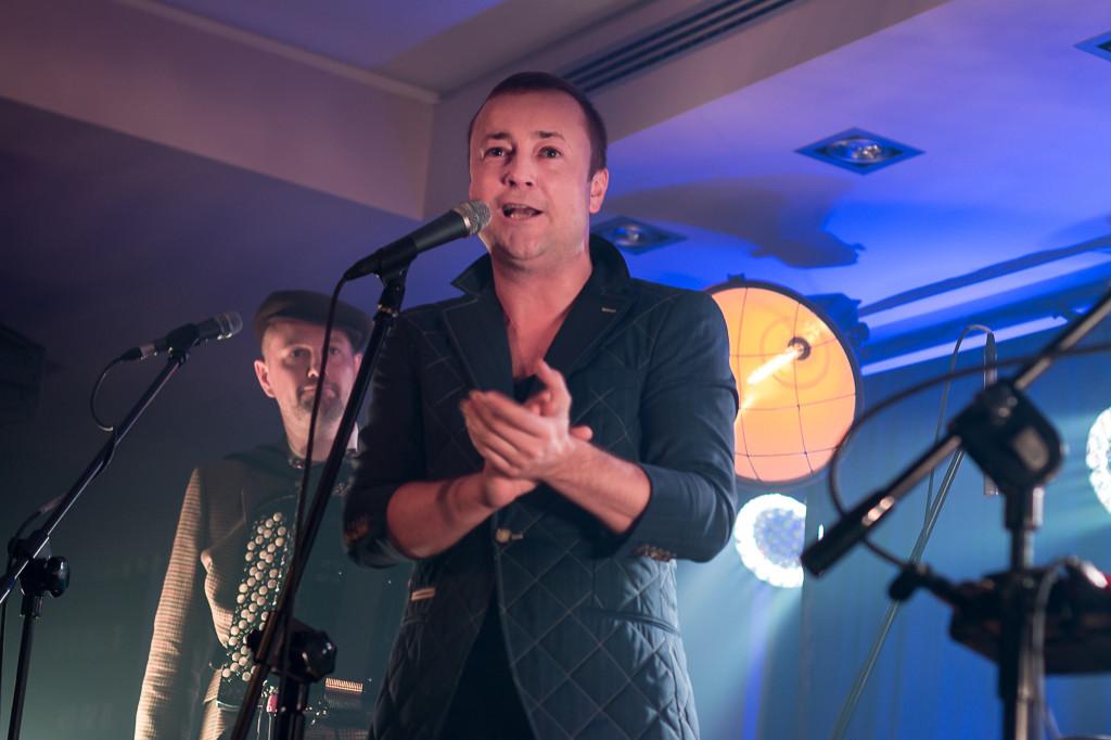 Czesław Mozil śpiewał dla kobiet - Zdjęcie główne