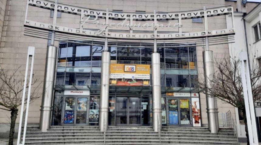 Szef płockiego kina: walka o przetrwanie cały czas trwa - Zdjęcie główne