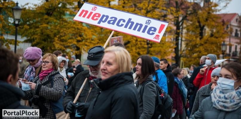 Jest decyzja prokuratury w sprawie benzenu w płockim powietrzu - Zdjęcie główne