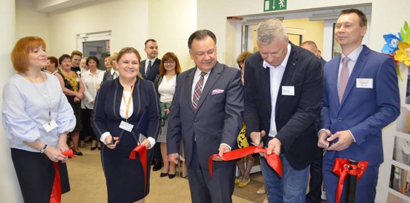 Marszałek w Gostyninie, pawilon za 7 mln zł oficjalnie otwarty! - Zdjęcie główne